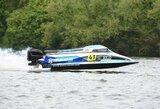 Naujas sezonas prasideda: lenktynininkas E.Riabko turi aiškų tikslą