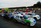 """Baltijos šalių čempionatas grįžta į Rygą: pasirodys ir """"GT"""" automobiliai"""