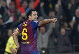 """""""Barcelona"""" išvykoje įtikinamai nugalėjo """"Sevilla"""""""