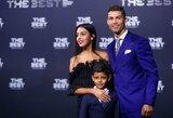 """""""Football Leaks"""": keista sutartis, kurią privalo pasirašyti su C.Ronaldo gyvenantys žmonės"""