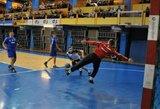Startuoja Lietuvos vyrų rankinio lygos čempionatas