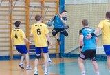 Paaiškėjo Lietuvos rankinio lygos pusfinalių poros
