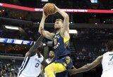 NBA europiečių reitinge D.Sabonis yra trisdešimtuko apačioje