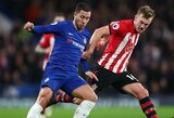 """C.Fabregas: """"E.Hazardas visada sakė, kad jam patinka """"Real"""" klubas"""""""