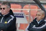 """""""Anzhi"""" ketina investuoti 300 milijonų eurų"""