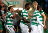 """Be staigmenų: """"Celtic"""" ir """"Legia"""" sutraiškė savo varžovus"""