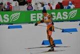 Persekiojimo rungtyje T.Kaukėnas finišavo 38-as (komentaras)