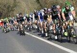 Dviračių lenktynėse Belgijoje G.Bagdonas užėmė 21-ą vietą.