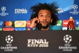 """""""Juventus"""" vasaros darbai dar nebaigti: bandys prisivilioti ir Marcelo?"""
