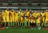 """L.Vietto """"Sevilla"""" komandoje debiutavo įvarčiu"""