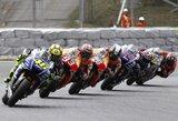 """MotoGP"": misija – pagauti M. Marquezą"