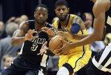 NBA reitingas: pasikeitusi jėgų pusiausvyra – Rytų sukilimas