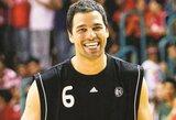 Izraelio krepšininkas viešai prisipažino esantis homoseksualas