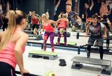 Artėjantį savaitgalį Vilnius taps sporto meka
