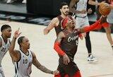 """""""Ryto"""" varžovus papildė NBA palikęs krepšininkas"""