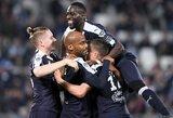 """Dešimtyje rungtyniauti likęs """"Bordeaux"""" klubas susitvarkė su """"Marseille"""""""