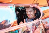 """Rally Žemaitija 2019"": varžovų prognozės palankios V.Žalai"