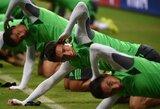 KONKURSAS: spėkite Kroatija – Meksika rungtynių rezultatą ir laimėkite puikius prizus! (ATNAUJINTA)