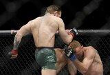 D.Cerrone'as atskleidė, kad nepatyrė jokių lūžių per kovą su C.McGregoru