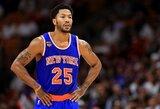 Dešimt NBA žaidėjų, kurių karjeras sugriovė traumos