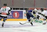 """Rezultatyvūs lietuviai padėjo """"Comet"""" laimėti 12-ą kartą iš eilės"""