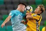 Ar pergalė prieš Maltą nors kiek užglaistytų prastą Lietuvos rinktinės žaidimą?