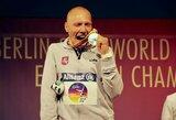 Europos čempionate – sidabrinis D.Sodaičio sprintas, A.Skuja iškovojo bronzą (papildyta)