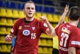 LRF taurės finalo ketverto varžybose Utenoje paaiškėjo finalo dalyvės