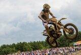Olandijoje vyks motokroso olimpiada, kurioje varžysis ir lietuviai
