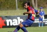 Dėl širdies smūgio gyvybės neteko dar vienas 26-erių metų futbolininkas