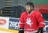 P.Rulevičiaus komanda patyrė du pralaimėjimus, lietuvis įsivėlė į muštynes