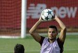 """Oficialu: """"Borussia"""" įsigijo """"Sevilla"""" gynėją"""