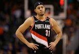 NBA tritaškių konkurse dalyvaus broliai Curry