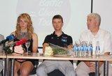 "R.Navardauskas: ""Visi buvo suinteresuoti pergale ""Tour de France"" etape"""