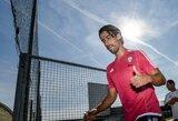 """S.Khedira: """"Rungtyniauti """"Serie A"""" lygoje yra didelė garbė"""""""