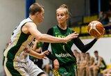 WNBA taisyklių painiava: J.Jocytė paraišką naujokių biržai galės teikti tik 2027 m.?