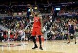 NBA skyrė bausmes susimušusiems S.Ibakai ir M.Chrissui