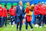 Lemiami EURO 2016 mūšiai: Slovakija – Anglija