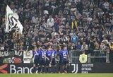 """C.Immobile dublis paskandino """"Juventus"""""""