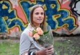 L.Stančiūtė priartėjo prie pagrindinio moterų teniso turnyro Baltarusijoje etapo