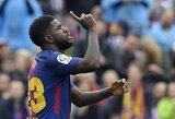 """""""Barcelona"""" pagerino 38-erių metų senumo """"La Liga"""" rekordą"""