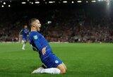 """""""Real"""" nenori išlaidauti: F.Perezas nustatė, kokią didžiausią kainą gali sumokėti už E.Hazardą"""