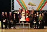 Šeštadienį Alytuje paaiškėjo Lietuvos 10-ies šokių čempionato nugalėtojai