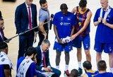 "Ispanijoje – dar viena ""Barcelona"" pergalė"