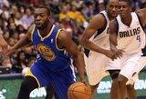 """""""Maccabi"""" nusitaikė į NBA nežibėjusį Ch.Jenkinsą"""