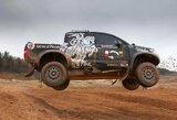 Paaiškėjo lietuvių starto numeriai 2018 m. Dakaro ralyje