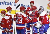 """NHL Rytų konferencijos lyderiai šventė pergalę prieš """"Senators"""""""