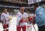 A.Lukašenkos komandos draugui diagnozuotas koronavirusas