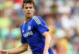 """Oficialu: """"Stoke"""" išsinuomojo """"Chelsea"""" saugą (+ 3 perėjimai)"""
