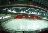 """V.Škadauskas pasisiūlė suburti naują komandą Elektrėnuose ir sulaukė D.Kasparaičio bei """"Hockey Lietuva"""" palaiminimo"""